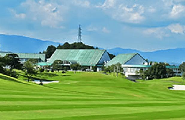 三重白山ゴルフコース